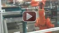 Havis, Inc Unveils it's Newest Manufacturing Robot