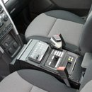 Havis Ford Interceptor Vehicle Consoles