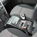 Havis Ford Interceptor Vehicle Consoles
