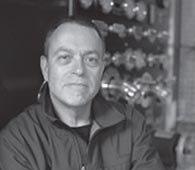 Bruce Hensler