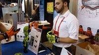 HexArmor rescue glove debuted