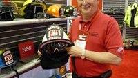 Honeywell's latest helmet 18 months in making