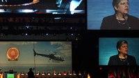 IACP 2012: DHS Secretary Napolitano addresses nation's chiefs