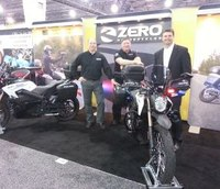 IACP 2013: De Anza College credits Zero Motorcycles for patrol effectiveness
