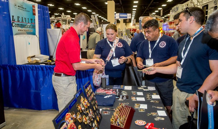 FRI, the annual conference and expo of the IAFC, has provided senior-level leadership training to fire chiefs for 140 years.