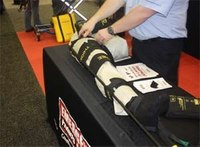 Redesigned traction device unveiled at EMS Today