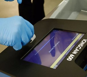 Trace detection with a tool like the IONSCAN 600 from Smiths Detection provides an additional layer to help correctional facilities keep dangerous drugs, such as Suboxone, heroin or fentanyl, from finding their way behind bars.