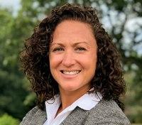 Jenna Curren, MS
