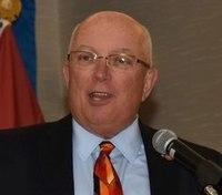 John Buckman III