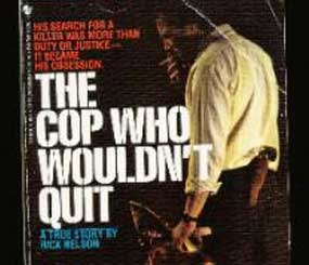 A book was written about Johnny Bonds and the Wanstrath murder case — the above image is its cover. It was published in 1983, but sadly, the final chapter has yet to be written in the long and winding story of Detective Johnny Bonds and the man who sought to have him killed. The last edit may be made by a Texas Parole Board.