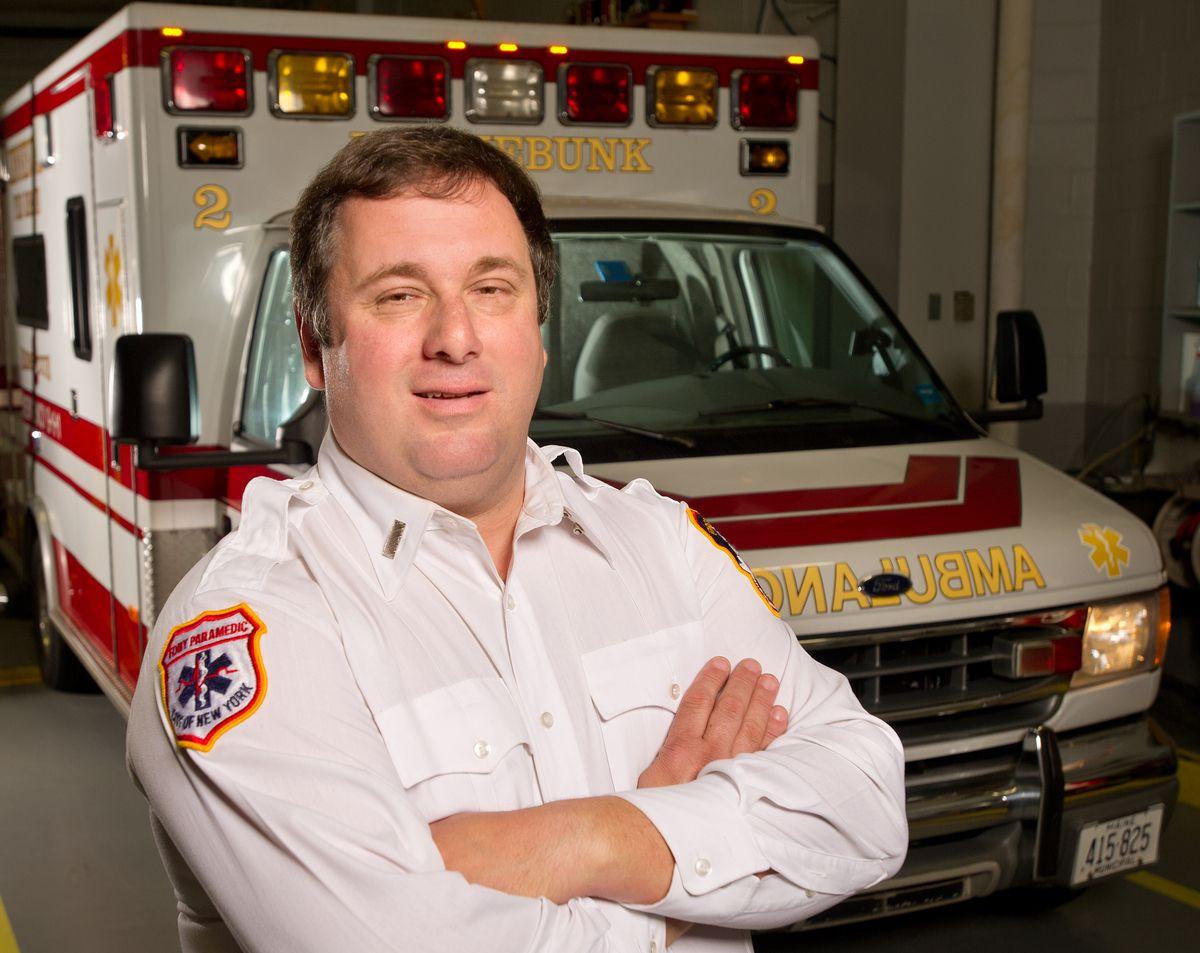 Paramedic Mastery