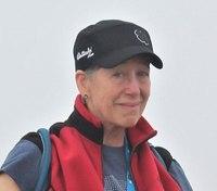 Kate Dernocoeur, NREMT