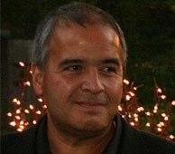Kenny Navarro