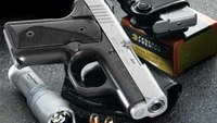 Firearms Review: The Kimber Solo