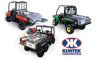 Kimtek vehicles