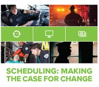 Scheduling: Making the case for change (white paper)