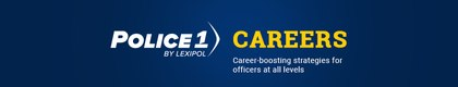 Police1 Career Newsletter