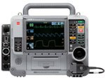 LIFEPAK® 15 monitor/defibrillator from Physio-Control