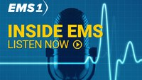 Rob Lawrence joins hosts to celebrate 7 years of 'Inside EMS'