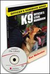 K9 Officer's Legal Handbook
