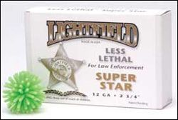 Lightfield Less Lethal's SuperStar LSSR-12