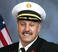 Gary Ludwig, IAFC President