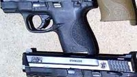 Firearms Review: Smith & Wesson M&P Shield