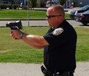 Speedgun Pro Handheld/Moving Radar
