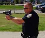 Speedgun Pro Handheld/Moving Radar