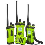 APX SERIES P25 TWO-WAY RADIOS