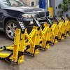 Mifram MVB 3X (Modular Vehicle Barrier)