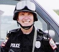 Lt. Dan Marcou