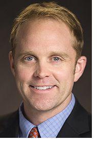 Matt Davis, president and CEO, Armor Express