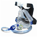 The Flow-Safe® II Disposable CPAP System