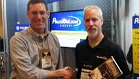 SHOT Show 2014: The story behind 'Newhall Shooting: A Tactical Analysis'