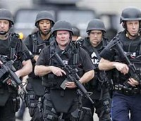 Police militarization and one cop's humble opinion