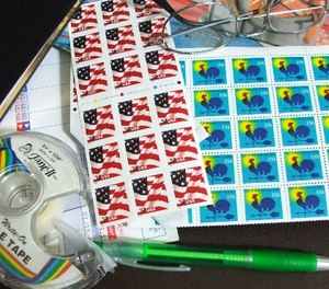 Detection technology can help you catch contraband before it enters your facility. For example, X-ray or trace detection tools can identify Suboxone strips hidden under stamps, stickers or tape on incoming mail.