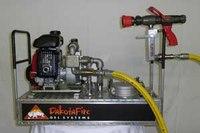 Spotlight: Dakota Fire Systems creates proven gel technology