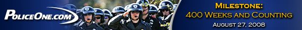PoliceOne Member Newsletter