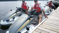 10 reasons a personal watercraft can work for your department
