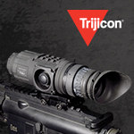 Trijicon IR-PATROL™ M300W: thermal monocular
