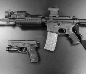 Far too often agencies are forced to make do with what they have. In those rare times when you get a clean slate to work with, take advantage of it. When doing so on the addition of a patrol rifle, however, you need to be very purposeful in the approach.  (PoliceOne Image)
