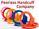 Win the Model 750 - Chain Link Handcuff - Color Coated