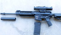 Firearms Review: The piston-driven SIG716
