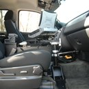 Havis Passenger Side Mount Packages