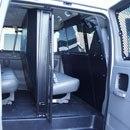 Havis Prisoner Transport Partitions