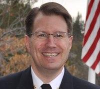 Steve Prziborowski, CFO, CTO, EFO