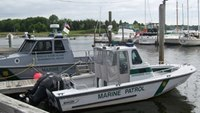 Tips for starting a maritime police unit
