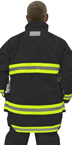 Photo courtesy Honeywell First Responder Products