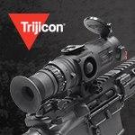 Trijicon REAP-IR™: mini thermal riflescope